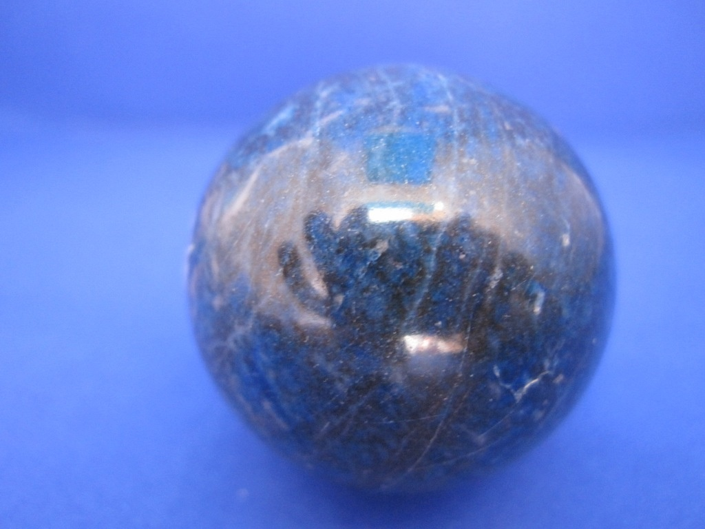 <h2>Bol in lapis-lazuli 4</h2> :: &lt;span style=&quot;color: #0000ff&quot;&gt;Mooie massieve bol,&amp;nbsp; in lapis-lazuli .&lt;br /&gt;
